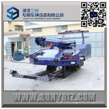 Ind10 10 Ton Medium Duty Tow Truck Upper Body